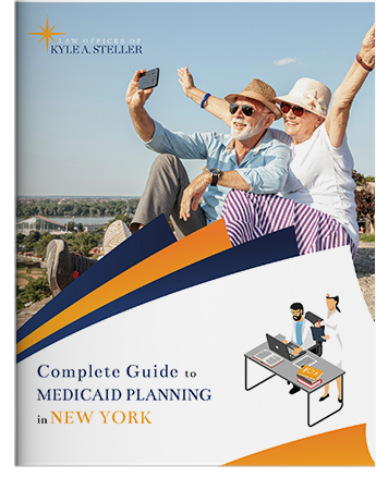 Complete Guide to Medicaid Planning Cover Image